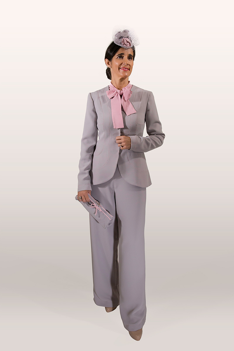 Mother of the bride or mother of the groom – can you wear trousers ...