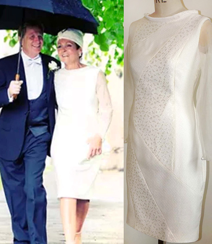 Can Mother Of The Bride Wear White Or Ivory?
